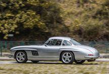 Legend Cars