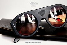 Lambo by Wilde Sunglasses.