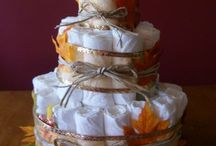 Fall shower for Kristin / Baby shower / by Jeanne Thomas