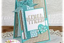 cards - Banner Blessings