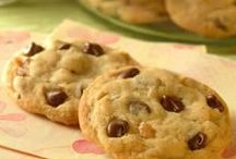 Sweet recipes  / Tasty dessert recipes including lots of chocolate recipes.