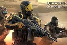 تحميل و شرح لعبة Modern Combat 5 - ظلام الحرب