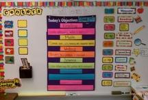 Organització de l'aula...