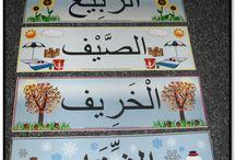 Arabic Study