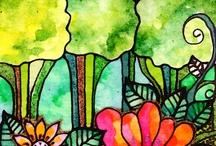 Bilder/ colourful pictures