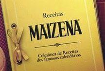 RECEITAS MAISENA