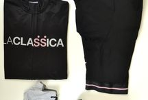 LaClassica Outfit