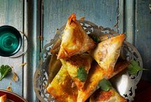 sanjeev / food
