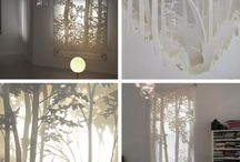 Creation Decoration