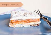 Desserts / by Jessica Carpenter Payne
