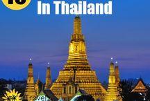 Travel - Asia