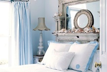 Bedrooms / by Andrea T