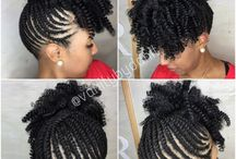 Coupes cheveux courts