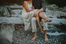 His&hers// / Inspiration for couple session attire