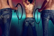 Fashion Photography - Jeans
