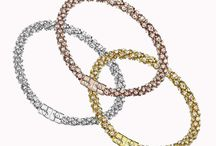 New Guess Jewellery / A fantastic new range of Guess jewellery for Autumn/Winter 2013