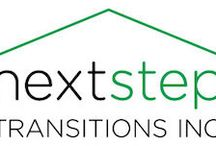 Next Step Transitions Inc. / Ottawa's home accessibility specialists. Healthcare professionals and installation experts work together to make your life at home safe & enjoyable! www.thenextstep.ca