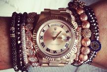 Style* Accessorize Up & Down / by Geneva D.