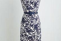 Dress's ideas