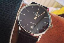 Mes montres