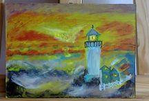 Art'Ana - Pintura