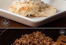 Interesting Recipes