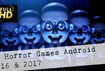 Horror Games Android 2016 & 2017 - Horror Games Apps