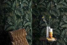 Wallpaper / Wall