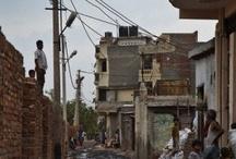 Urbanisation - Dehli