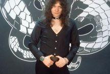 whitesnake/Deep Purple