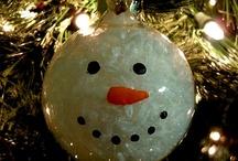 Christmas Stuff / by Kaci