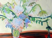 Helen McCullagh Art at KAB Gallery