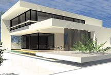 Fassadengestaltung - Häuser - Gestaltung - Fassaden