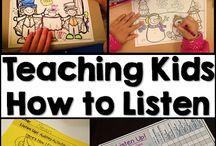 EDUC4702: Listening