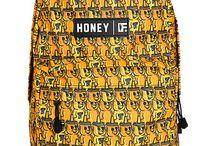 Honey brand co