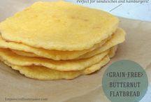 | gluten free breads |