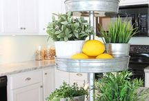 Kitchen Countertops_Storage Solutions