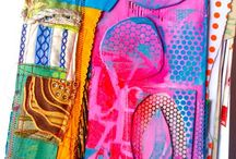 Art Ideas / by Jamie Burnett-Lynn