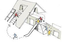Эскизы ирхитектура