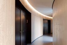 LED light - Hotel