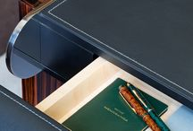 KFM Furniture / Examples of Kaizen Furniture Makers work.