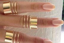 Jewelry / Wear it well! Be free! Be stylishly you! #Jewelry
