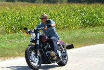 Theo Rossi / by Lacy Coker