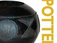 Zulu pottery / Zulu pottery