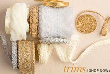 Websites for sewing & crafts / by Amanda Cifra