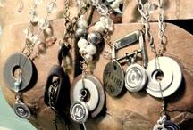 Junk Jewelry / by Desert Gal Treasures