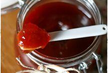 confetture marmellate sottolio liquori