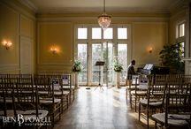 Josephine Butler Parks Center Weddings / real weddings at the Josephine Butler Parks Center in Washington DC