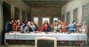 Leonardo da Vinci Paintings / Leonardo da Vinci paintings + art replicas