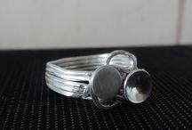 Handgemaakte juwelen by Lot of Design